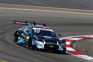Harrison Newey, Audi Sport Team WRT, Audi RS 5 DTM