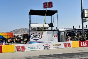 Spencer Boyd, Young's Motorsports, Chevrolet Silverado Hairclub