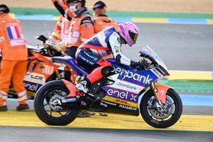 Alejandro Medina, Openbank Aspar Team