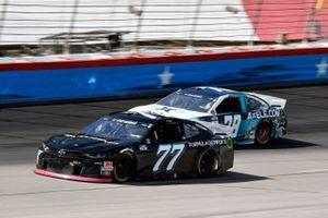 J.J. Yeley, Spire Motorsports, Chevrolet Camaro Formula One Imports