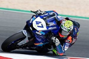 Axel Bassani, Soradis Yamaha Motoxracing