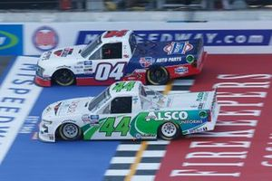 Jeb Burton, Niece Motorsports, Chevrolet Silverado 12 Hours Auctions