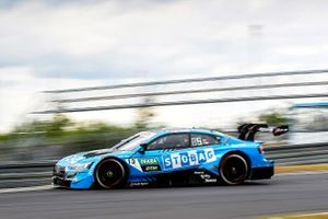 Фабио Шерер, Audi Sport Team WRT, Audi RS 5 DTM