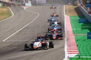 David Schumacher, Charouz Racing System, Oliver Caldwell, Trident