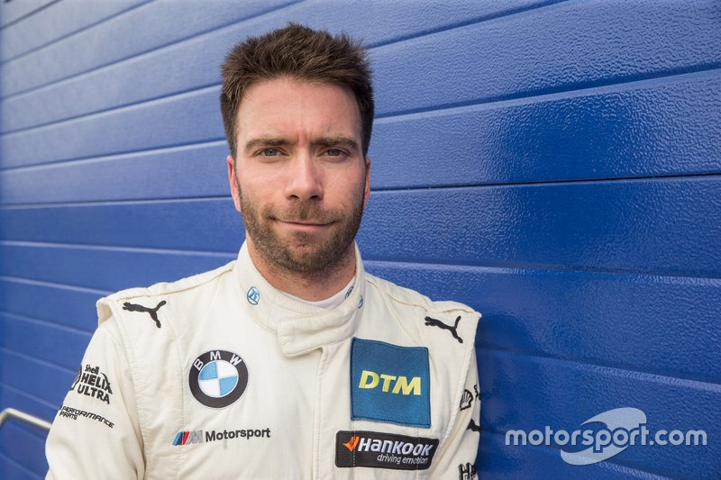 Philipp Eng, BMW