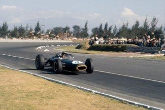 Jack Brabham, Brabham BT11
