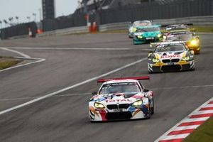 #34 Walkenhorst Motorsport BMW M6 GT3: Christian Krognes, David Pittard, Mikkel Jensen
