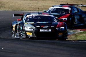 #3 Aust Motorsport Audi R8 LMS: Maximilian Hackländer, Nikolaj Rogivue