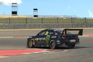 Cam Waters, Tickford Racing Ford Mustang