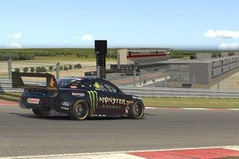 Cam Waters, Tickford Racing Ford Mustang
