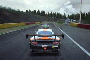Capture d'écran du jeu Assetto Corsa Competizione