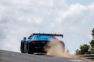 #5 Phoenix Racing Audi R8 LMS GT3: Vincent Kolb, Frank Stippler