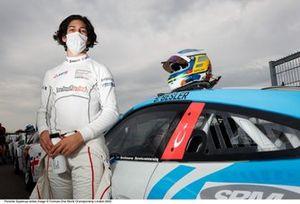 Berkay Besler, Lecher Racing Middle East