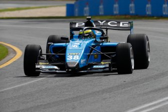 Giancarlo Fisichella, Borland Racing Developments