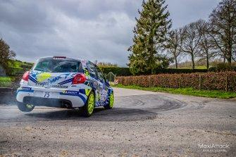 Rallye Le Touquet - Pas-de-Calais 2020