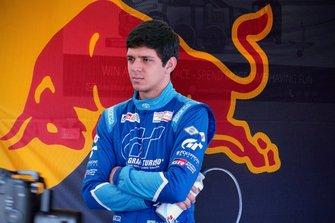 Igor Fraga assina com a Red Bull