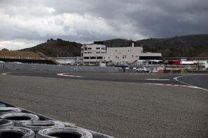 Turn2, Okayama International Circuit