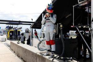 #77 Mazda Team Joest Mazda DPi, DPi: Oliver Jarvis,