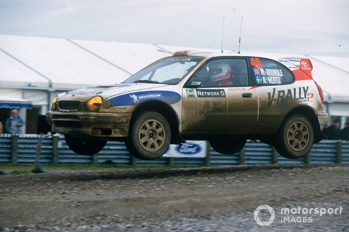 Gran Bretaña (Rally RAC/Gran Bretaña/Gales): 46 ediciones