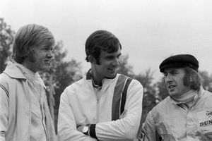 Ronnie Peterson, March, Tim Schenken, Frank Williams Racing Cars, Jackie Stewart, Tyrrell