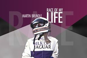 Race of my life, Martin Brundle