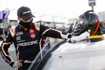 Christopher Bell, Leavine Family Racing Toyota Procore