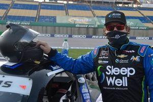 Josh Williams, DGM Racing, Chevrolet Camaro Alloy Employer Services