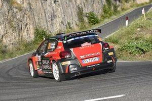 Antonio Rusce, Sauro Farnocchia, X RACE SPORT SRL, Citroen C3 R5