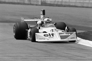 Lella Lombardi, March 751 Ford