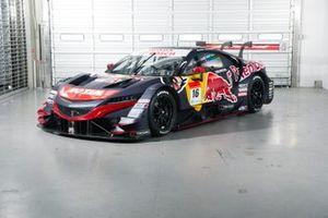 Red Bull MOTUL MUGEN NSX-GT
