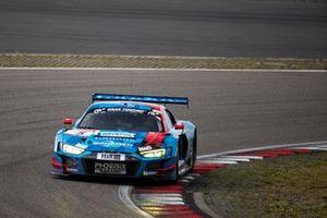 #5 Phoenix Racing, Audi R8 LMS GT3