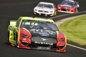 Ryan Blaney, Team Penske, Ford Mustang Menards/Atlas