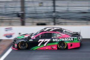 Ross Chastain, Spire Motorsports, Chevrolet Camaro Melon Man Brand