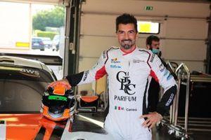 Alex De Giacomi, Marco Cassarà, Dinamic Motorsport, Porsche 911 GT3 R