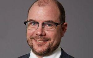 Andrew Fraser, Motorsport Australia president