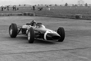 Йохен Риндт, Brabham BT11 BRM