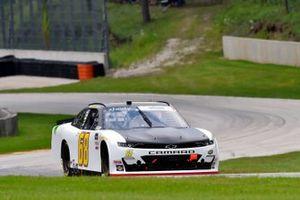 Brandon Brown, Brandonbilt Motorsports, Chevrolet Camaro BMS