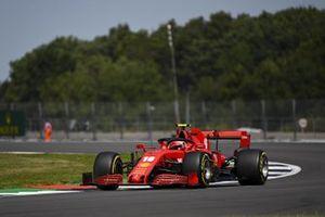 Шарль Леклер, Ferrari SF1000