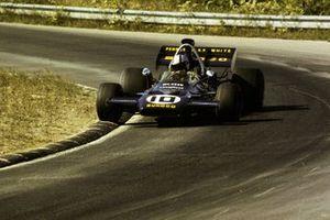 Mark Donohue, Penske Racing McLaren M19A, GP del Canada del 1971