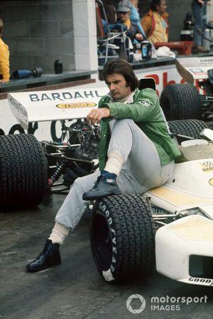 Wilson Fittipaldi, Brabham BT34 Ford