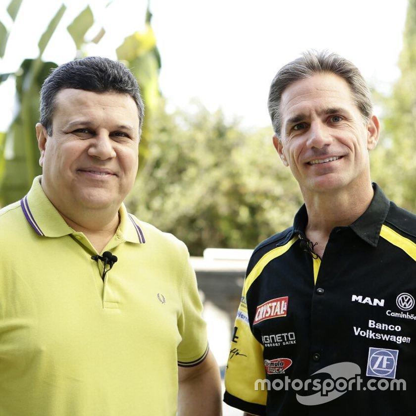 Téo José e Felipe Giaffone