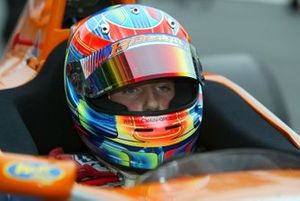 Romain Grosjean, SG Formula