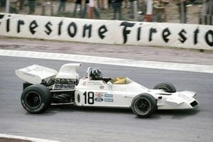 Graham Hill, Brabham BT37 Ford