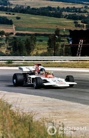 Dave Charlton, Lotus 72D Ford