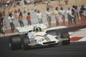 Pedro Rodriguez, BRM P160, GP di Francia del 1971