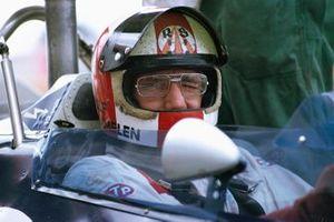 Rolf Stommelen, Surtees TS9 Ford, GP di Francia del 1971