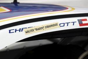 Chase Elliot, Hendrick Motorsports, Chevrolet Camaro