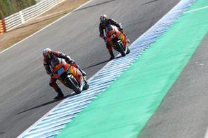 Jorge Martin, Red Bull KTM Ajo, Tetsuta Nagashima, Red Bull KTM Ajo