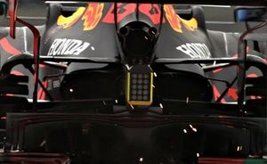Red Bull Racing RB 16