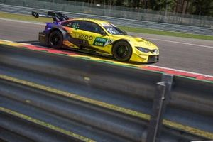 Тимо Глок, BMW Team RMG, BMW M4 DTM